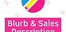 Blurb & Sales Description Package