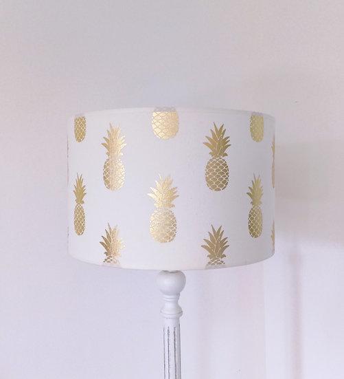 Maixent - Tissu Ananas