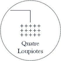 Quatre Loupiotes