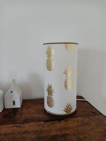 Teresa - Tissu Ananas