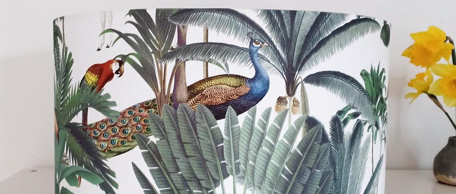 Octave dans la Jungle
