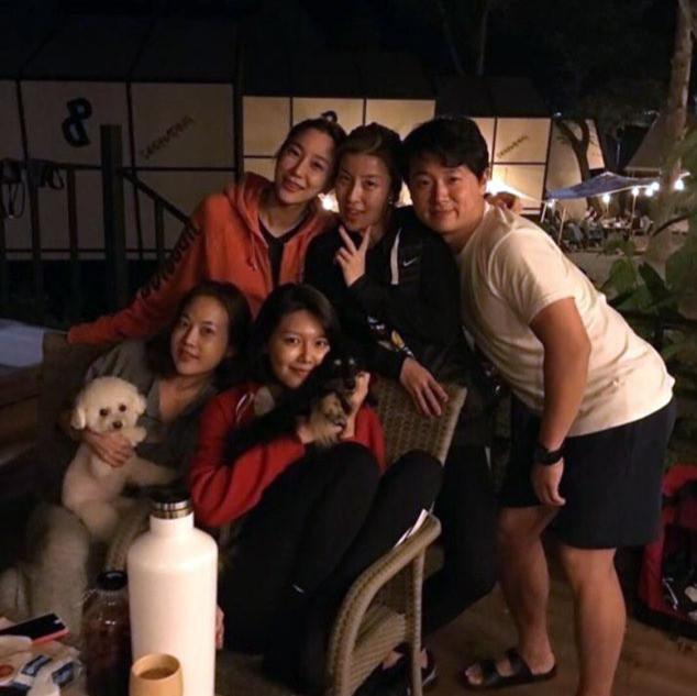 가수 소녀시대 수영님