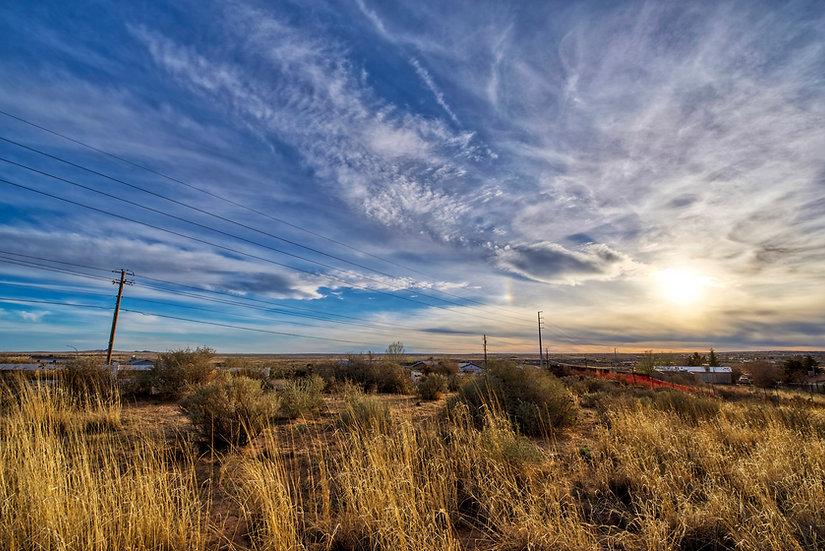 0.5-Acre Rio Rancho Unit 8 Lot with Asphalt Roads & Utilities! (Rio Rancho, NM)
