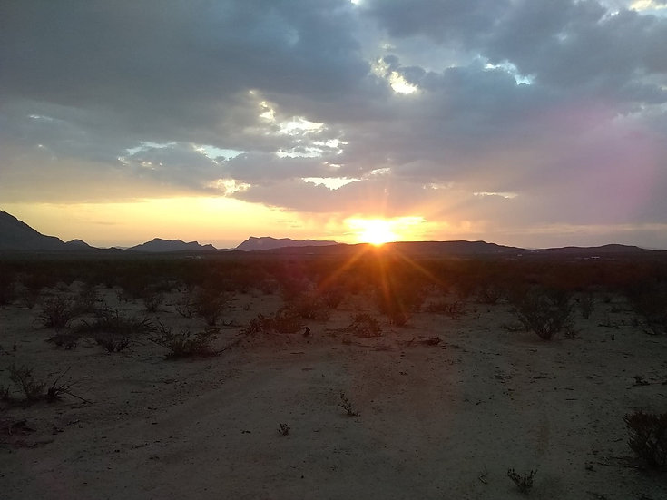 7.47 Acres Perfect for Business or Residential Use (Tract 13) (Terlingua, TX)