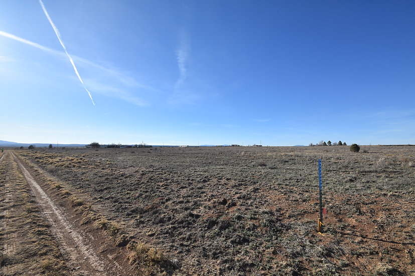 5 Wide Open Acres with Power! (McIntosh, NM)