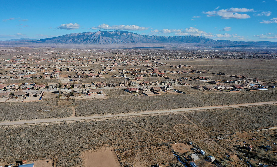 Half-Acre Lot with Utilities for an Amazing Price! Lot 64 (Rio Rancho)