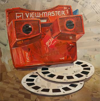 """""""Viewmaster""""   2015"""
