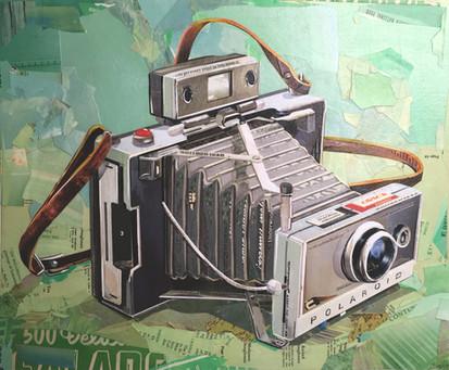 """""""Polaroid Camera""""   2017"""