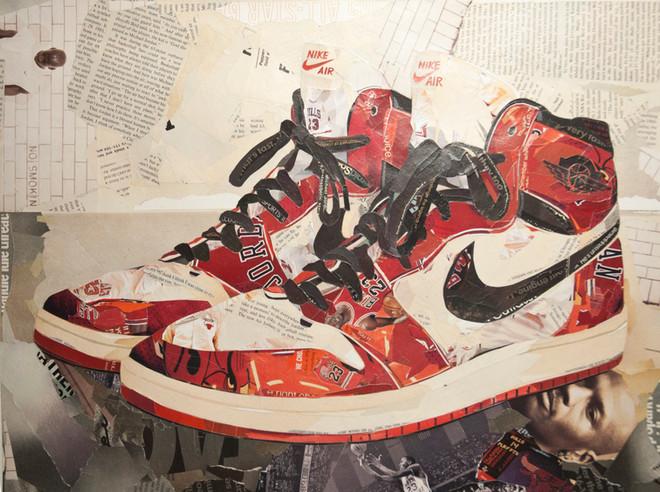 """Air Jordans""   2015"
