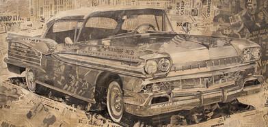 """""""58 Oldsmobile""""   2011"""