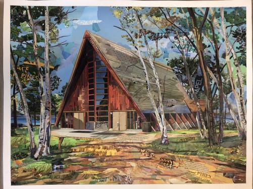 """Covenant Pines Chapel"""