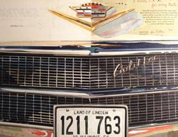 """56 Cadillac""   2014"