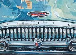 """""""54 Buick""""   2013"""