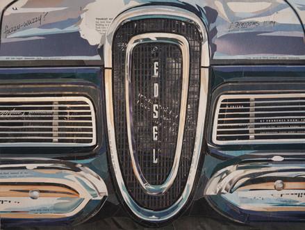 """""""58 Edsel Ranger""""   2014"""