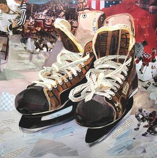 """""""Hockey Skates""""   2019"""