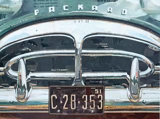 """""""51 Packard""""  2013"""