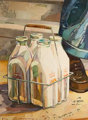 """""""Milkman""""  2016"""