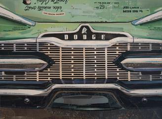 """""""59 Dodge Coronet""""   2014"""
