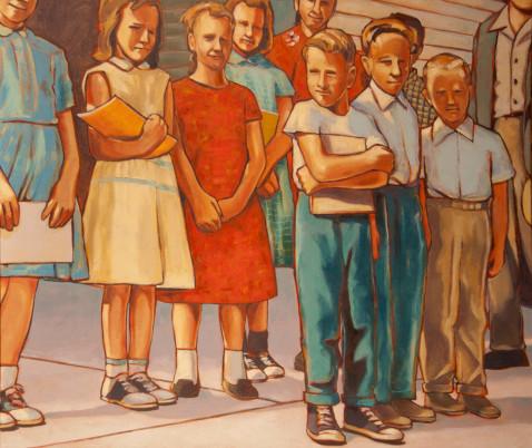 """Sunday School""   2010"