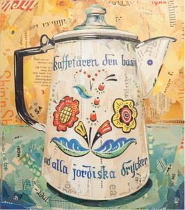 """""""Berggren Kettle""""  2015"""