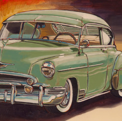 """""""50 Ford""""  2010"""
