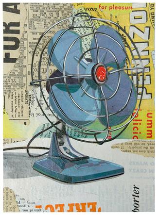 """""""Fan""""   2012"""
