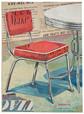 """""""Chrome Chair""""  2012"""