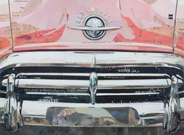 """""""52 Oldsmobile""""   2013"""