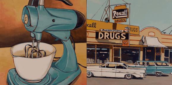 """""""Mixer / Prescriptions""""   2009"""