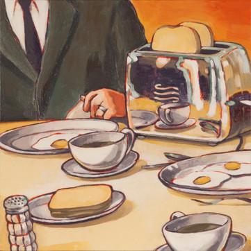 """""""Breakfast""""   2010"""