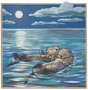 """""""Otter""""    2016"""