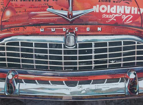 """""""55 Hudson""""   2013"""
