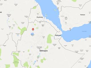 Éthiopie, Gondar, le «Camelot de l'Afrique»