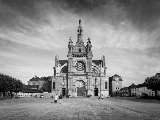 St-Anne-Auray