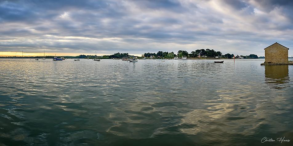 Pointe de Montsarrac