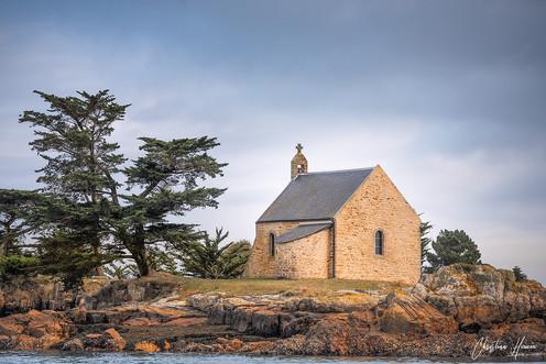 Chapelle de Boëdic