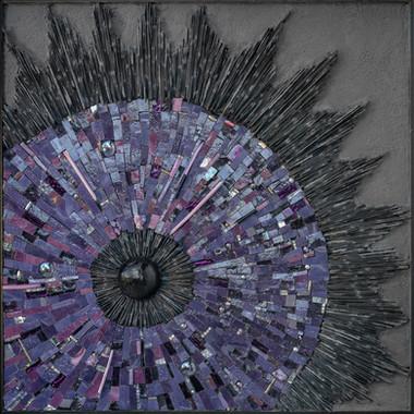 Y violet