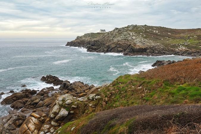Pointe du Millier - Cap Sizun