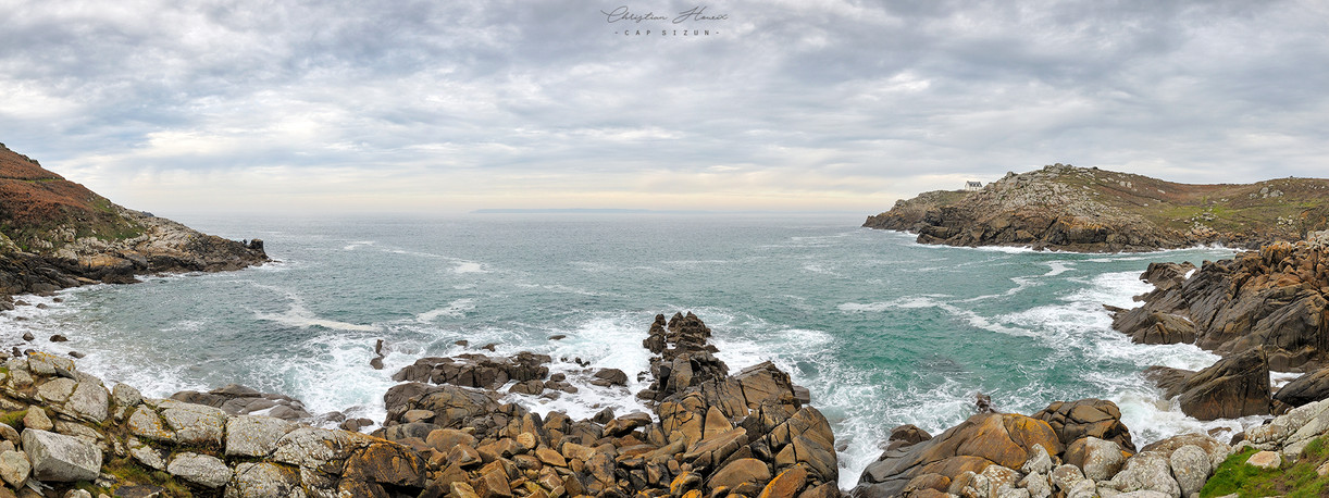 Panorama - Cap Sizun