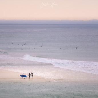 Surf Pastel