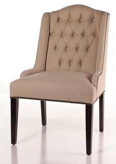 Essex Host Chair