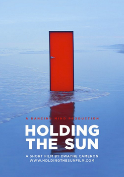 Holding The Sun Poster