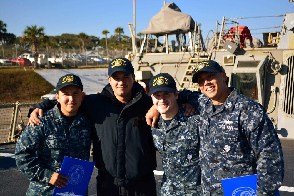 Alex Walsh (Navy Veteran, Harvard '22)