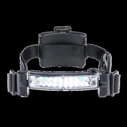 Fox Fury Command+ Helmet light - LoPro (100 Lumen)