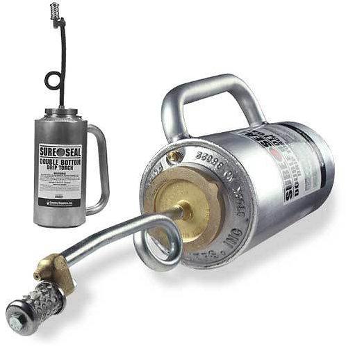 Drip Torch Aluminum 100-00