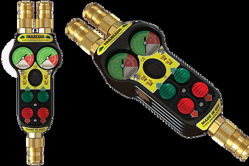 Dual Deadman Bag Controller G3