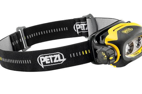 PETZL-PIXA® 3 (HAZLOC) HAZLOC hazardous areas; suitable for proximity lighting,