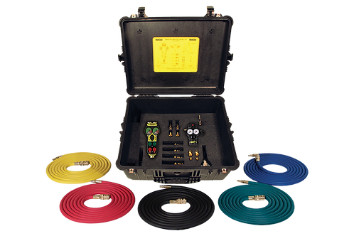 Paratech Mster Control Kit