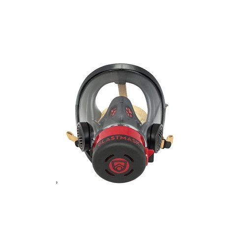 Scott Mask Blast mask