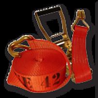 27' Ratchet Strap - 10,000lb test